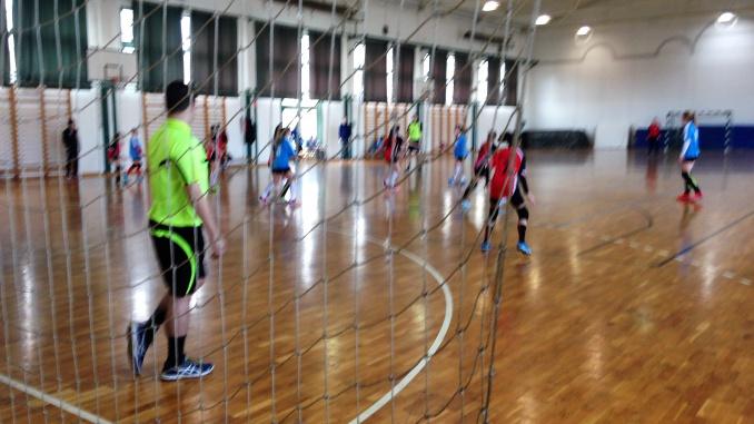 Kézilabda Diákolimpia 2017. március 7.