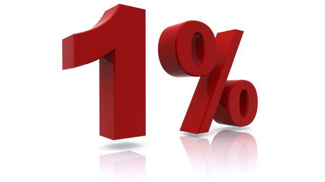 1_százalék