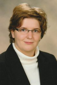Hocz Kornelia - tanár