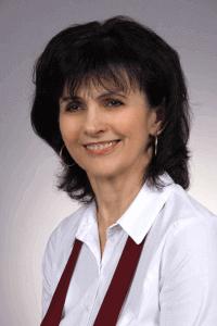 Dr. Blahóné Gali Erzsébet - tanár
