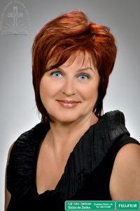 Kenéz Olga - tanító