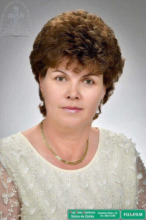 Tállainé Szász Csilla