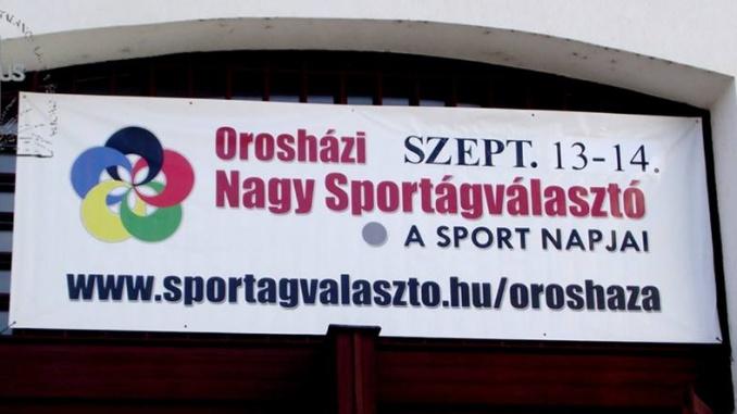 4. Nagy Sportágválasztó