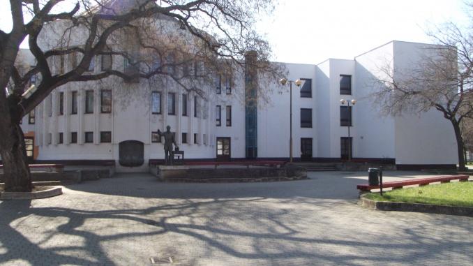 Eötvös József Katolikus Általános Iskola és Óvoda