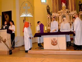 A Húsvét ünneplése az Eötvösben