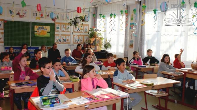 Nyílt napok az iskolában
