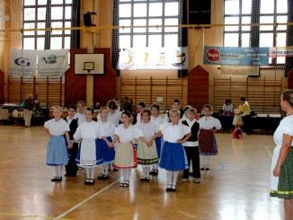 Tavaszváró Pünkösdölő. 2013. június 1.