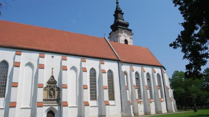 Ferences Rendház Szeged