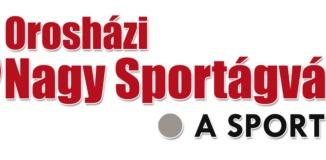 Orosházi Nagy Sportágválasztó 2016