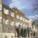 SZEGED-CSANÁDI püspöki palota