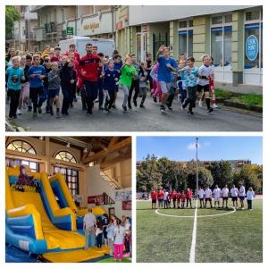 Európai Diáksport Napja 2019