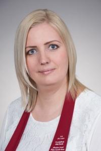 Sitkei Katalin osztályfőnök
