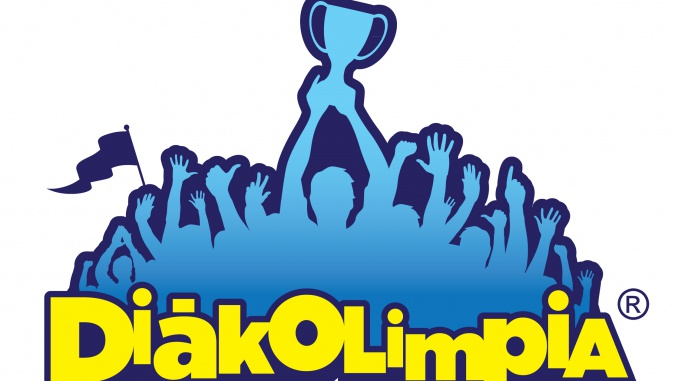 Diakolimpia Logo