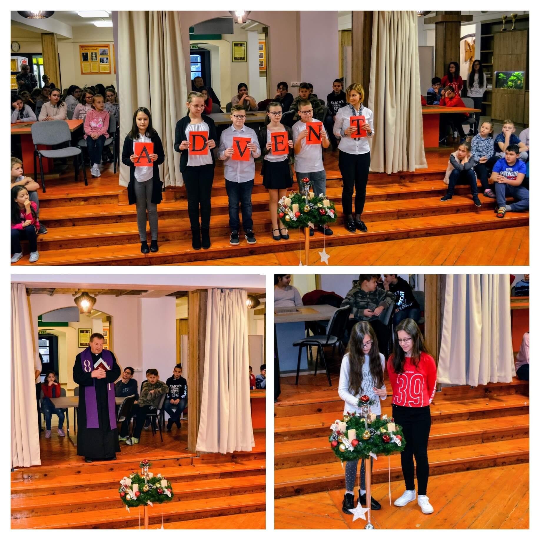 I.adventi Gyertyagyujtas Eotvosoh 2019 12 02 0011 Collage