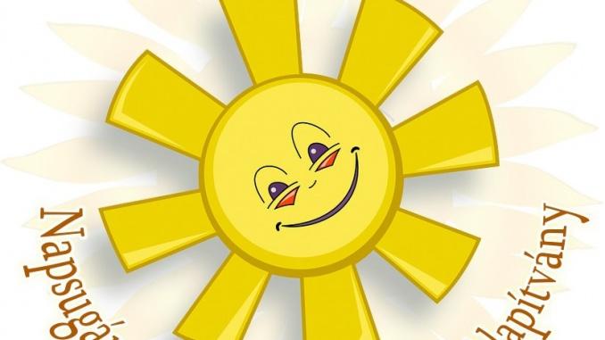 Napsugár A Jövő Gyermekeiért Alapítvány Logo