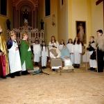 Karácsonyváró A Templomunkban