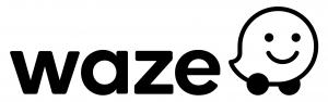 Waze 2020 Logo
