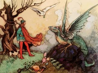 Varázsecset levelező illusztrációs verseny