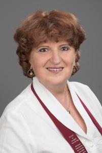 Rózsa Judit Tünde osztályfőnök