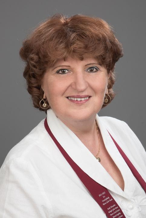 Rózsa Judit Tünde – tanár
