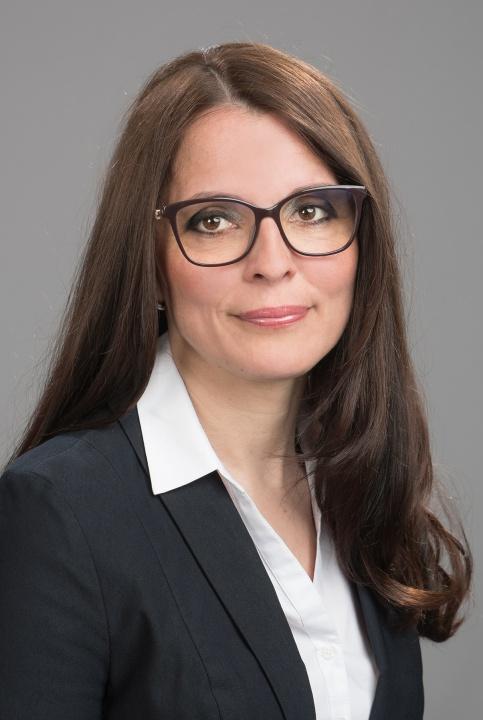 Korcsok Marianna – igazgató